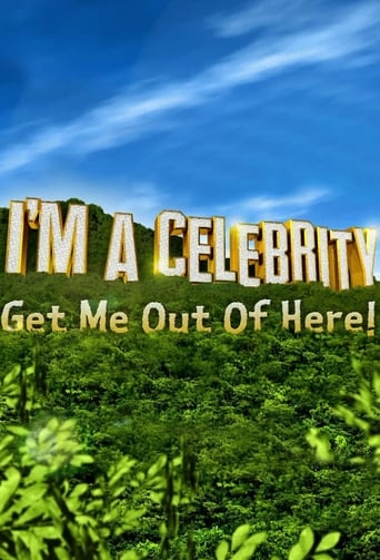 Poster of I'm a Celebrity Get Me Out of Here!