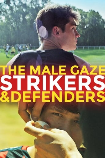 Poster of The Male Gaze: Strikers & Defenders