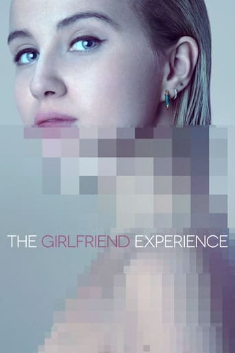 Poster of The Girlfriend Experience