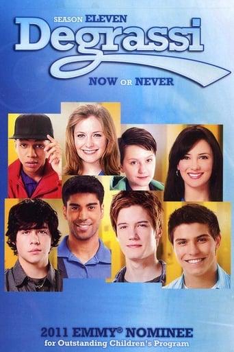 Temporada 11 (2011)