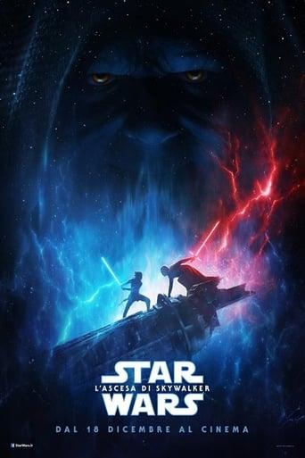 Star Wars: Episodio IX - El Ascenso de Skywalker
