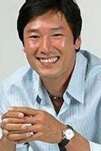 Image of Baek Jong-hak