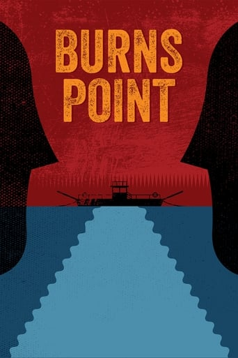 Poster of Burns Point
