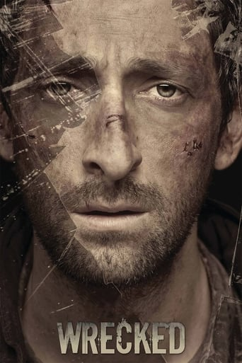 Poster of Wrecked
