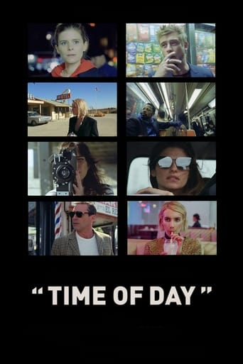 Poster of Time of Day