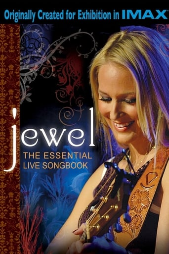 Poster of Jewel: The Essential Live Songbook