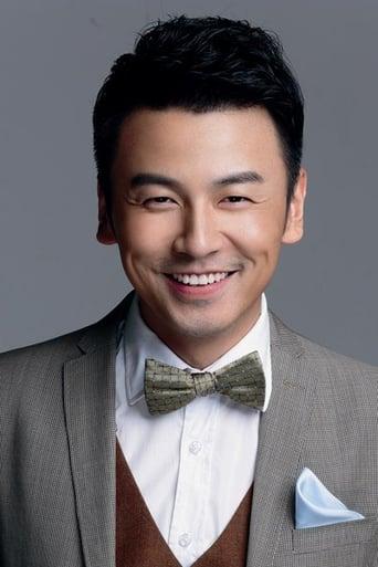 Image of Lei Jiayin