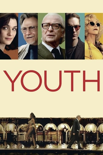 Poster of Youth
