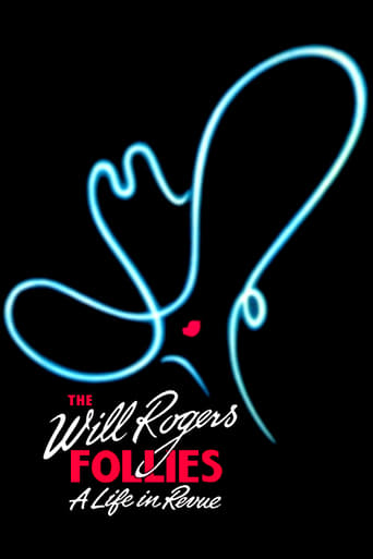 Poster of The Will Rogers Follies: A Life In Revue
