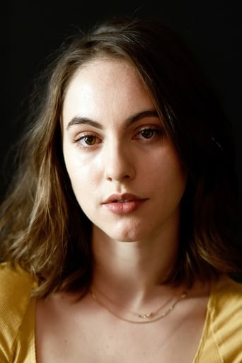 Image of Madeline Weinstein