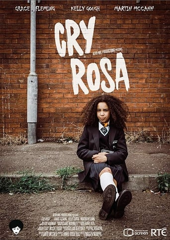 Poster of Cry Rosa