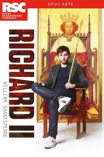 Poster of Royal Shakespeare Company - Richard II