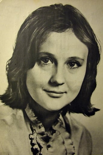 Image of Mikaela Drozdovskaya