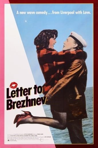 Poster of Letter to Brezhnev