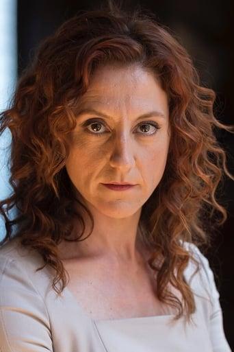 Image of Nuria Mencía
