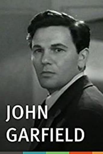Poster of John Garfield