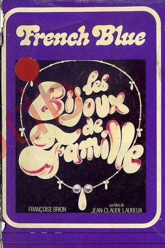 Poster of Family Jewels