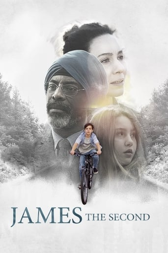 Poster of James the Second