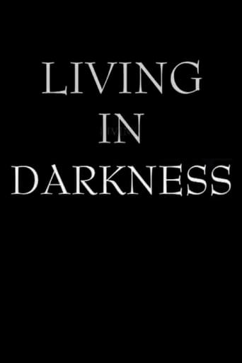 Poster of Living in Darkness