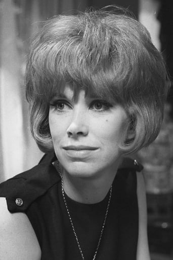 Image of Wendy Craig
