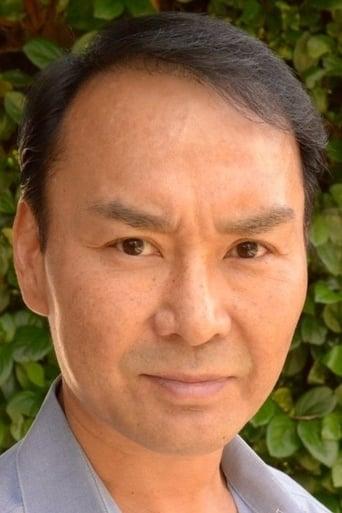 Image of Harry Yi
