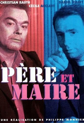 Poster of Père et Maire