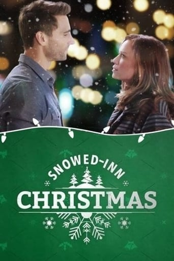 Poster of Snowed-Inn Christmas