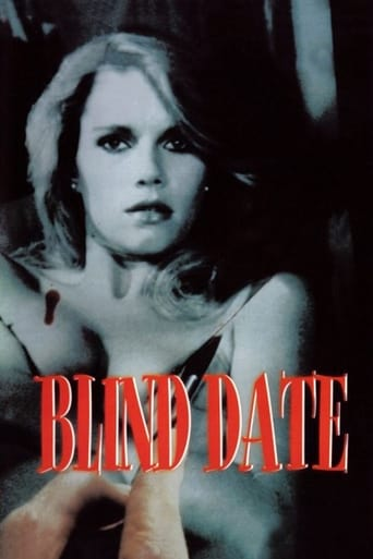 Poster of Blind Date