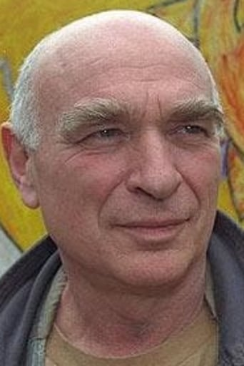 Image of Ken Campbell
