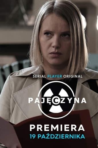 Poster of Pajęczyna