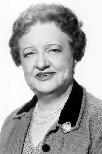 Image of Marion Lorne