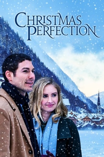 Poster of Christmas Perfection
