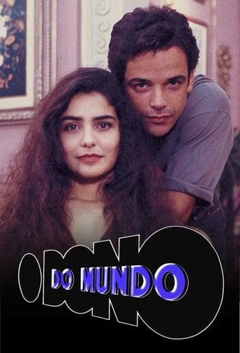 Poster of O Dono do Mundo