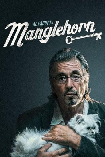 Poster of Manglehorn