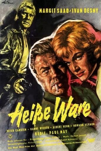 Poster of Heiße Ware