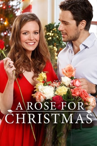 Poster of A Rose for Christmas