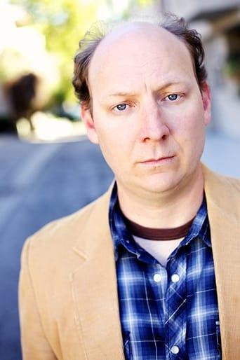 Image of Dan Bakkedahl