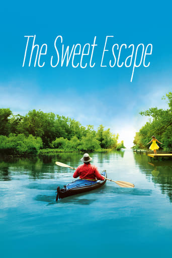 Poster of The Sweet Escape
