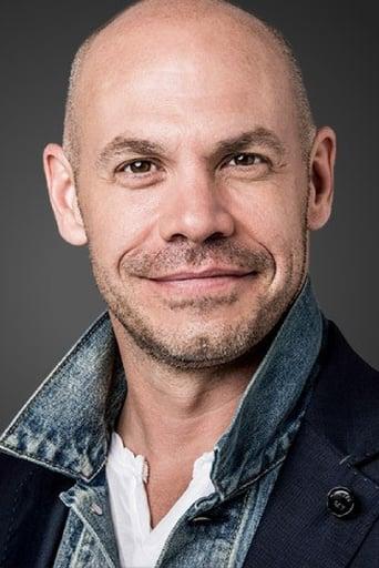 Image of Maxim Martin