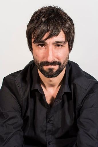 Image of Mikel Losada