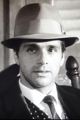 Image of Denis Manuel