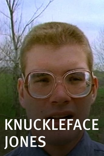 Poster of Knuckleface Jones
