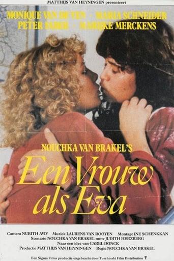 Poster of Una mujer como Eva