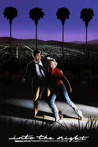 Poster of Into the Night
