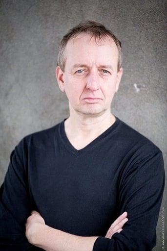 Image of Nicholas Bodeux