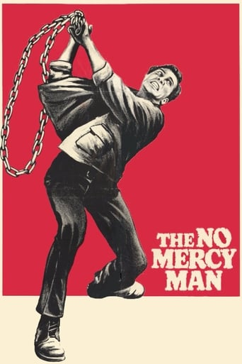 Poster of The No Mercy Man