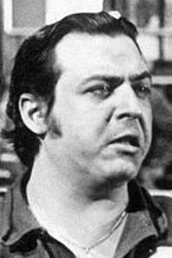 Image of Luigi Uzzo