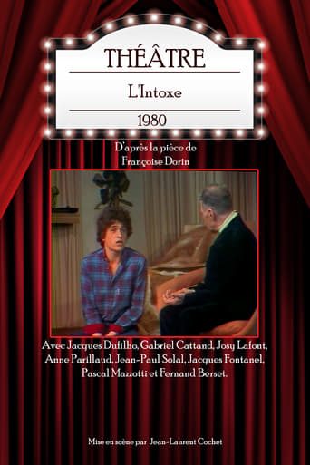 Poster of L'Intoxe