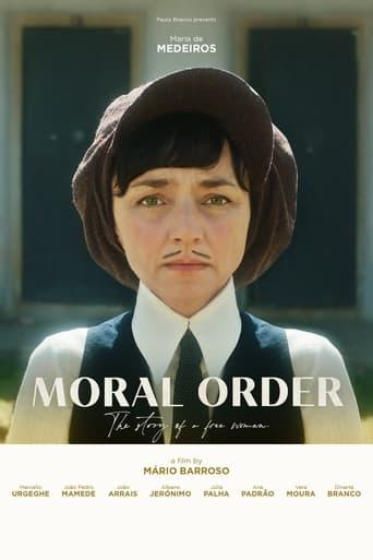 Poster of Moral Order