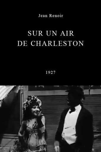 Sur un air de Charleston Poster